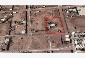 Foto de terreno habitacional en venta en  , sierra azul, chihuahua, chihuahua, 16323415 No. 01