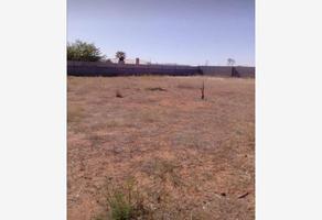 Foto de terreno habitacional en venta en  , sierra azul, chihuahua, chihuahua, 0 No. 01