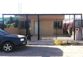 Foto de casa en venta en sierra azul , renacimiento, hermosillo, sonora, 20328567 No. 01