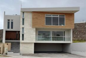 Foto de casa en venta en  , sierra azúl, san luis potosí, san luis potosí, 0 No. 01