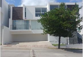 Foto de casa en venta en sierra azul , sierra azúl, san luis potosí, san luis potosí, 0 No. 01