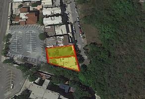 Foto de terreno habitacional en venta en  , lomas del valle, san pedro garza garcía, nuevo león, 9006205 No. 01