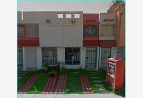 Foto de casa en venta en sierra colorada 66, cuautitlán centro, cuautitlán, méxico, 0 No. 01