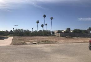Foto de terreno habitacional en venta en sierra de acatita lote 22manzana 4, montebello, torreón, coahuila de zaragoza, 7563210 No. 01