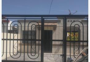 Foto de casa en venta en sierra de aylon 1957, urbivilla del campo, juárez, chihuahua, 0 No. 01