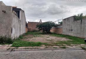 Foto de terreno comercial en venta en sierra de guadarrama 215, jardines de la concepción 1a sección, aguascalientes, aguascalientes, 0 No. 01
