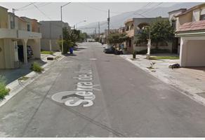Foto de casa en venta en sierra de juarez 0, sierra morena, guadalupe, nuevo león, 10275442 No. 01