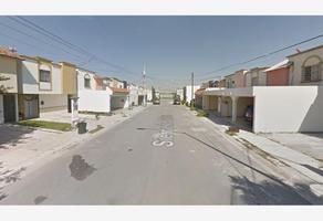 Foto de casa en venta en sierra de juarez 0, sierra morena, guadalupe, nuevo león, 17529442 No. 01