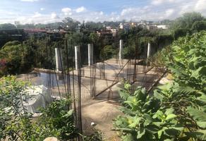 Foto de terreno habitacional en venta en sierra de la breña , lomas de chapultepec vii sección, miguel hidalgo, df / cdmx, 0 No. 01