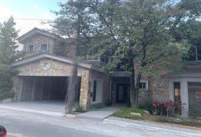 Foto de casa en venta en sierra de la gavia , villa montaña 1er sector, san pedro garza garcía, nuevo león, 19055037 No. 01
