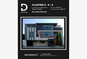 Foto de casa en venta en sierra de la plata 21, lomas de angelópolis ii, san andrés cholula, puebla, 0 No. 01
