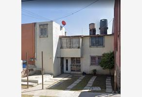 Foto de casa en venta en sierra de la plata 24 a, parque residencial coacalco 1a sección, coacalco de berriozábal, méxico, 0 No. 01