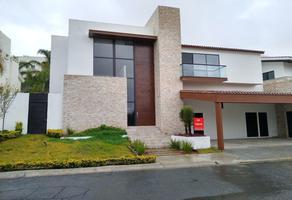 Foto de casa en venta en sierra de las campanas , central, monterrey, nuevo león, 13601519 No. 01