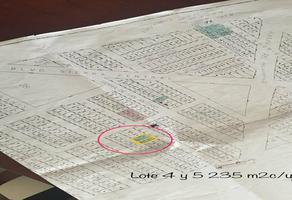 Foto de terreno comercial en venta en sierra de las vallas esquina con sierra madre oriental , villas la merced, torreón, coahuila de zaragoza, 16912099 No. 01