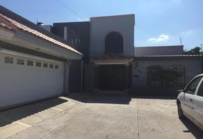 Foto de casa en venta en sierra de las ventanas #2380 , providencia, ahome, sinaloa, 15484343 No. 01