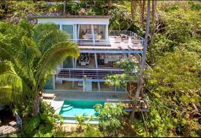 Foto de casa en venta en sierra de los pinos , amapas, puerto vallarta, jalisco, 19424616 No. 01