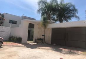 Foto de casa en venta en sierra de meredón 102, hacienda santa fe, león, guanajuato, 19015354 No. 01