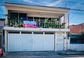 Foto de casa en venta en sierra de nahuatzen 397, santiaguito, morelia, michoacán de ocampo, 0 No. 01