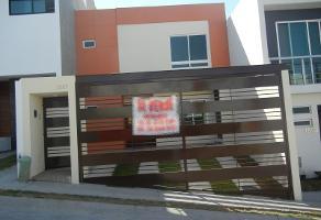Foto de casa en venta en sierra de tapalpa 2000, pinar de la calma, zapopan, jalisco, 6607524 No. 01