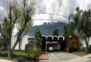 Foto de terreno habitacional en venta en sierra de zitacuaro #10 , privada sierra madre, san pedro garza garcía, nuevo león, 18402074 No. 01