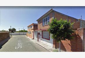 Foto de casa en venta en sierra del ajusco 1504, el popo, atlixco, puebla, 0 No. 01