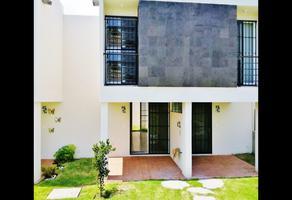 Foto de casa en renta en sierra del cid manzana 3 lote 4 casa 46 , colinas de santa fe, xochitepec, morelos, 0 No. 01