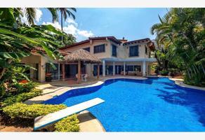 Foto de casa en venta en sierra del mar 119, zona hotelera sur, puerto vallarta, jalisco, 18862123 No. 01