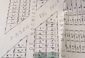 Foto de terreno comercial en venta en sierra del marmol y sierra nochistan , los periodistas, torreón, coahuila de zaragoza, 10104824 No. 01