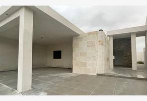 Foto de casa en venta en sierra del mirador 287, villa sierra morena, ramos arizpe, coahuila de zaragoza, 0 No. 01