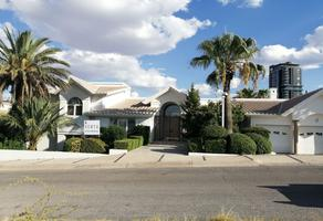 Foto de casa en venta en sierra del oso , hacienda santa fe, chihuahua, chihuahua, 16211496 No. 01