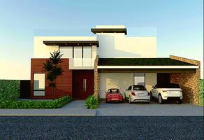 Foto de casa en venta en sierra encantada , rincón de sierra alta, monterrey, nuevo león, 0 No. 01