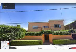Foto de casa en venta en sierra fría 348, lomas de chapultepec i sección, miguel hidalgo, df / cdmx, 0 No. 01