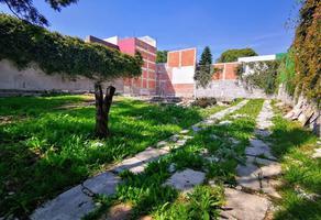 Foto de terreno habitacional en venta en sierra fria , lomas de chapultepec ii sección, miguel hidalgo, df / cdmx, 17246488 No. 01
