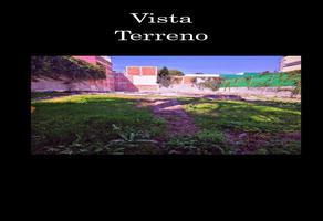 Foto de terreno habitacional en venta en sierra fría , lomas de chapultepec ii sección, miguel hidalgo, df / cdmx, 18436954 No. 01