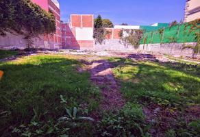 Foto de terreno habitacional en venta en sierra fria , lomas de chapultepec vii sección, miguel hidalgo, df / cdmx, 20119466 No. 01