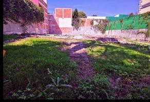 Foto de terreno habitacional en venta en sierra fría , lomas de chapultepec vii sección, miguel hidalgo, df / cdmx, 20256454 No. 01
