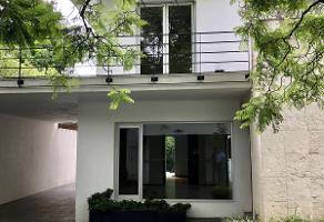 Foto de casa en renta en sierra fria , lomas de chapultepec ii sección, miguel hidalgo, distrito federal, 0 No. 01