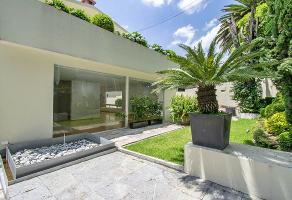 Foto de casa en venta en sierra fría , lomas de chapultepec vii sección, miguel hidalgo, df / cdmx, 0 No. 01