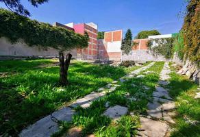Foto de terreno habitacional en venta en sierra fria , lomas de chapultepec vii sección, miguel hidalgo, df / cdmx, 0 No. 01