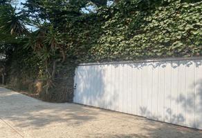 Foto de terreno industrial en venta en sierra gorda 85, lomas de chapultepec vii sección, miguel hidalgo, df / cdmx, 20379118 No. 01