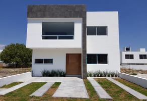 Foto de casa en condominio en venta en sierra gorda. grand juriquilla , juriquilla, querétaro, querétaro, 0 No. 01