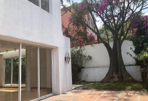 Foto de casa en renta en sierra gorda , lomas de chapultepec ii sección, miguel hidalgo, distrito federal, 0 No. 01