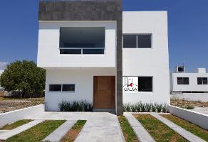 Foto de casa en venta en sierra gorda , real de juriquilla (diamante), querétaro, querétaro, 0 No. 01