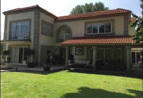 Foto de casa en venta en sierra grande , irrigación, miguel hidalgo, df / cdmx, 0 No. 01