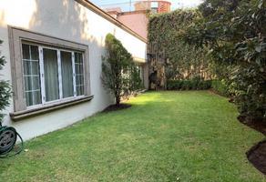Foto de casa en renta en sierra guadarrama 10, lomas de chapultepec i sección, miguel hidalgo, df / cdmx, 0 No. 01