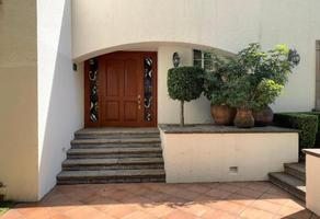 Foto de casa en venta en sierra guadarrama 10, lomas de chapultepec i sección, miguel hidalgo, df / cdmx, 0 No. 01