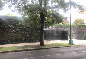 Foto de terreno habitacional en venta en sierra ixtlán , lomas de chapultepec ii sección, miguel hidalgo, df / cdmx, 18467463 No. 01