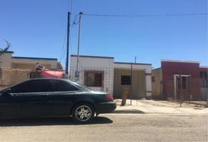 Foto de casa en venta en sierra la giganta 1012, vista del valle, mexicali, baja california, 21469286 No. 01