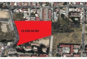 Foto de terreno comercial en venta en sierra leona 2468, independencia, guadalajara, jalisco, 5722079 No. 01
