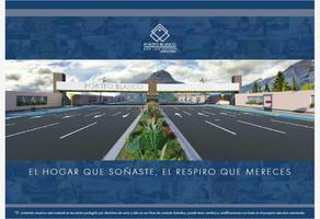 Foto de terreno habitacional en venta en sierra leona 360, villantigua, san luis potosí, san luis potosí, 20244208 No. 01